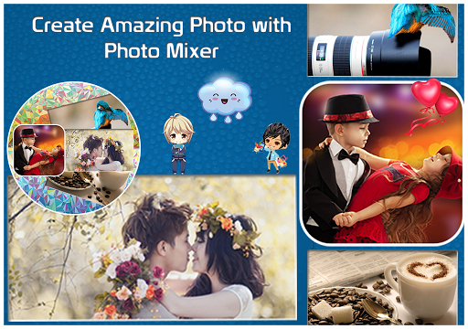 Photo Mixer