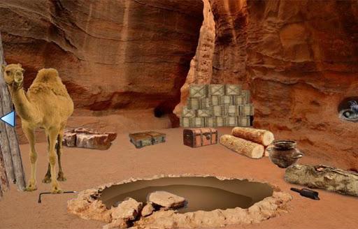 Escape Games - Canyon Treasure 1.0.3 screenshots 3