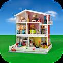 Doll House Ideas icon