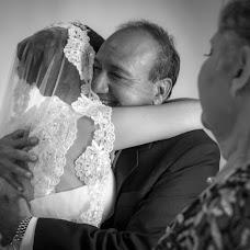 Wedding photographer Gerardo Mendoza ruiz (Photoworks). Photo of 08.05.2018