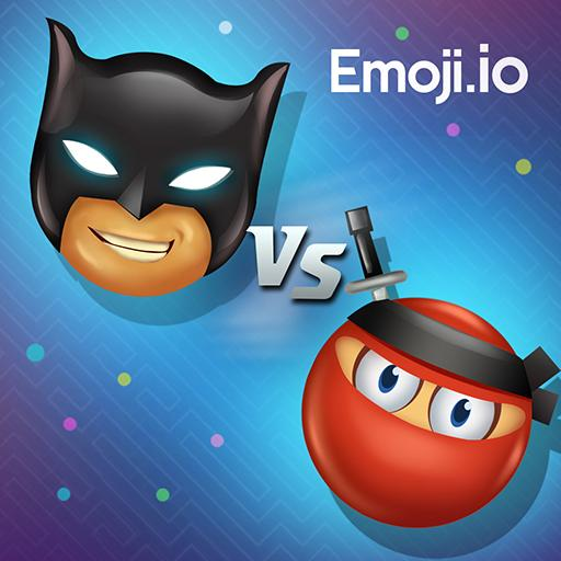 Emoji.io Free Casual Game Icon