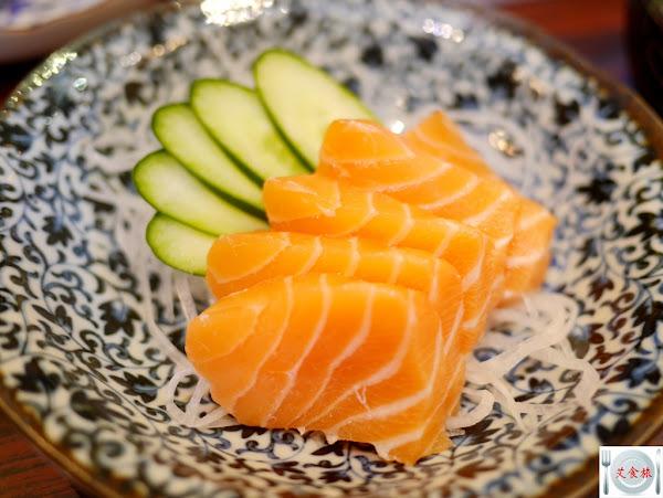 鮭鮮人壽司屋 台北平價日本料理 近捷運新莊站2號出口
