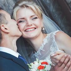 Wedding photographer Vyacheslav Logvinyuk (Slavon). Photo of 05.10.2016