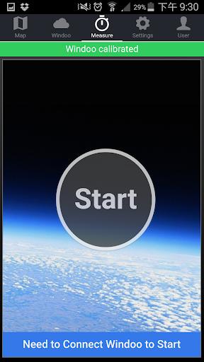 Fireflies MicroWeather Network  screenshots 3