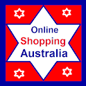Online Shopping in Australia icon
