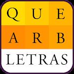 Quebra-Letras Icon