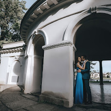 Wedding photographer Nikita Gusev (nikitagusev). Photo of 01.09.2016