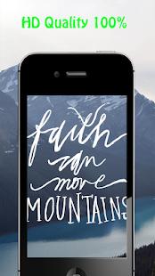 Faith Wallpapers - náhled