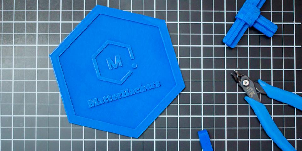 Designing a 3D Model using MatterControl