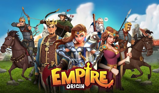 Empire: Origin Screenshot
