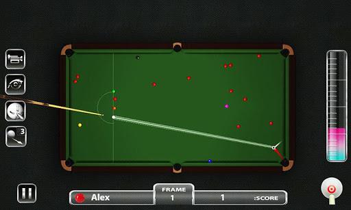 玩免費體育競技APP|下載Snooker Knockout Tournament app不用錢|硬是要APP