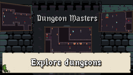 Dungeon Knight: Soul Knight or Monster 1.62 screenshots 1