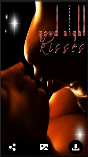 Good Night Kiss Images 3.1 screenshots 1