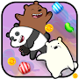 We Bare Adventure - Jumping Bears APK icon
