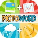 Pictoword: Word Guessing Games icon