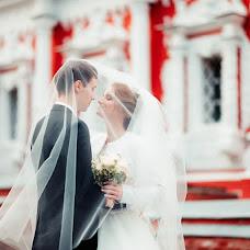 Wedding photographer Anna Nazarova (nazarovaanna). Photo of 10.11.2016