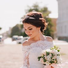 Wedding photographer Ruzanna Uspenskaya (RuzannaUspenskay). Photo of 23.08.2018
