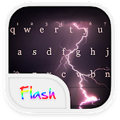 Emoji Keyboard-Flash