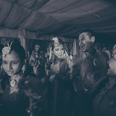 Wedding photographer Russell Parvez (parvez). Photo of 07.10.2015