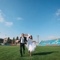 Wedding photographer Dina Valickaya (Dushka). Photo of 31.10.2016