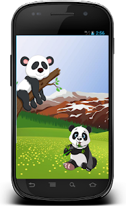 panda jumper screenshot 2
