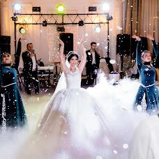 Wedding photographer Aleksandra Efimova (sashaefimova). Photo of 09.08.2018