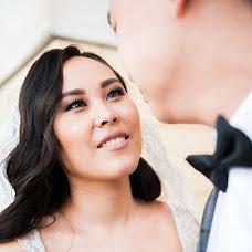Wedding photographer Nadya Denisova (denisova). Photo of 13.06.2018