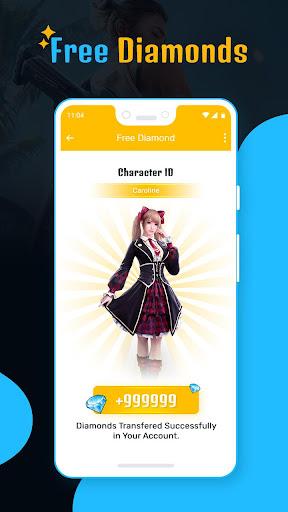 Guide and Free Diamonds for Free screenshot 4