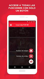 Coca-Cola For Me Apk Download