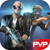 Sniper Arena:PVP shooting games icon