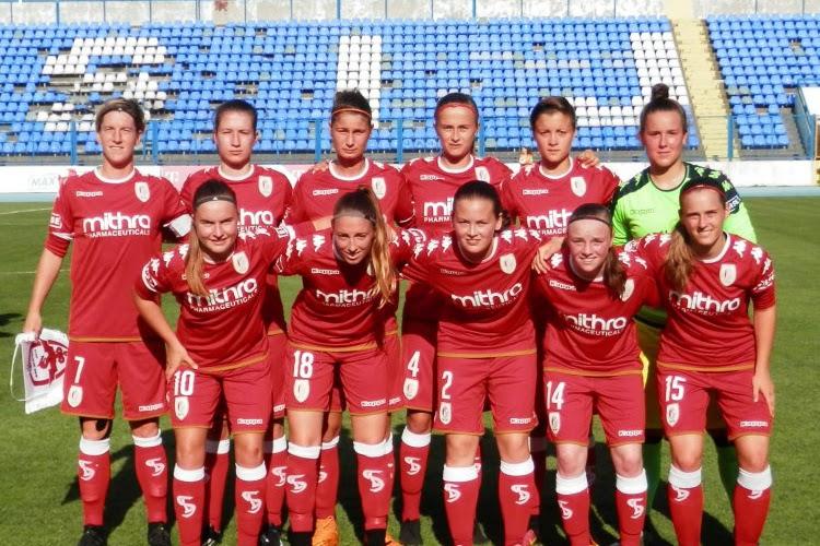 Standard haalt in Super League uit bij Anderlecht, Gent doet het in blessuretijd