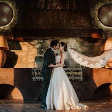 Wedding photographer Gustavo Trejo (gustavotrejo). Photo of 18.06.2019