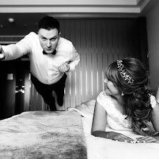 Fotógrafo de bodas Dmitriy Feofanov (AMDstudio). Foto del 12.01.2017