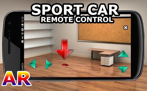 Sport Car Remote Control