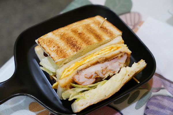 金好吃飲食店|原米豆早午餐|新莊早午餐|新莊早餐|