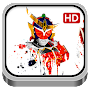 Cool Kamen Wallpaper Fans HD APK icon