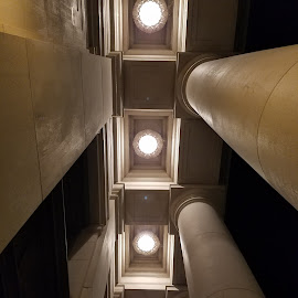 by Kathleen Whalen - Buildings & Architecture Public & Historical