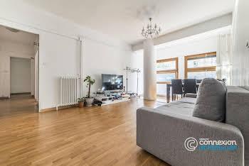 Appartement 4 pièces 90,35 m2