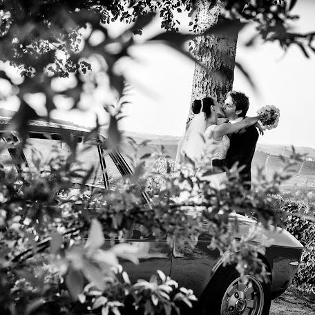 Wedding photographer Simone Mondino (simonemondino). Photo of 02.12.2016