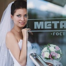 Wedding photographer Dmitriy Bobrov (Dimitri). Photo of 26.08.2013