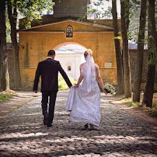 Свадебный фотограф Александра Пурясова (Givejoy). Фотография от 23.08.2013