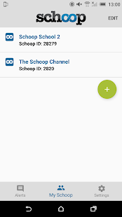 Schoop- screenshot thumbnail