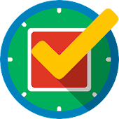 Scheduler: Productivity Timer icon