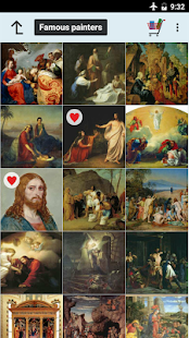 Bible Gallery- screenshot thumbnail