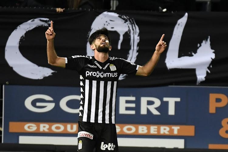 Discussie over truitjes voor Charleroi-Anderlecht: uiteindelijk toch compromis