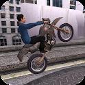 City MX Dirt Bike Trial 2016 icon