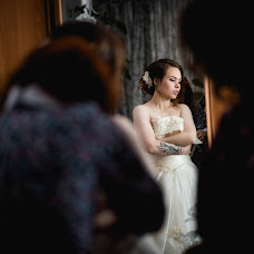 Wedding photographer Petr Ladanov (ladanovpetr). Photo of 11.01.2016