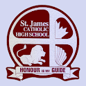 St. James Catholic High School icon