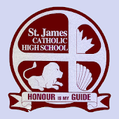 St. James Catholic High School