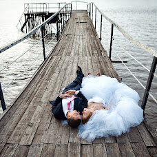 Wedding photographer Dmitriy Ivanov (ivanovy). Photo of 18.06.2014